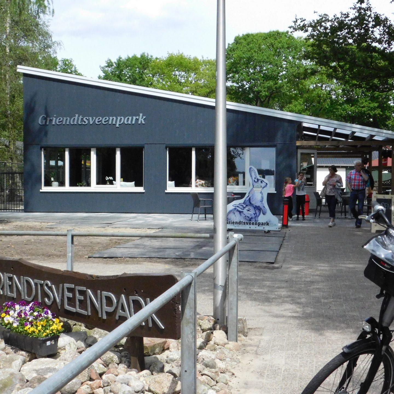 Gratis uitje in Zuid-Oost Drenthe: Griendtsveenparkje