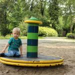 Gratis uitje in Drenthe: Rensenpark