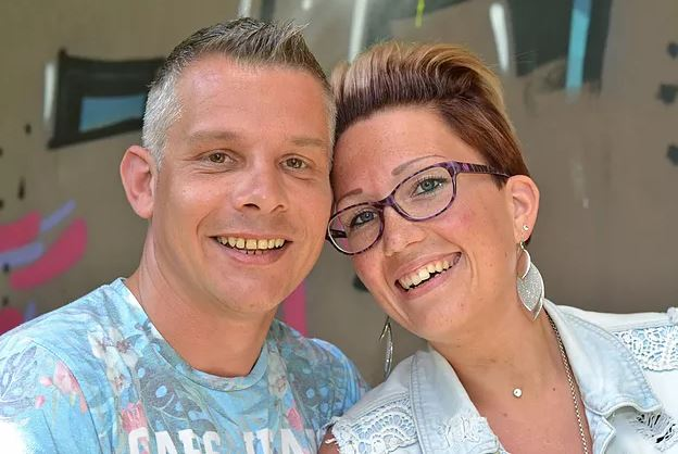 Chantal verloor 2 kindjes ver in de zwangerschap