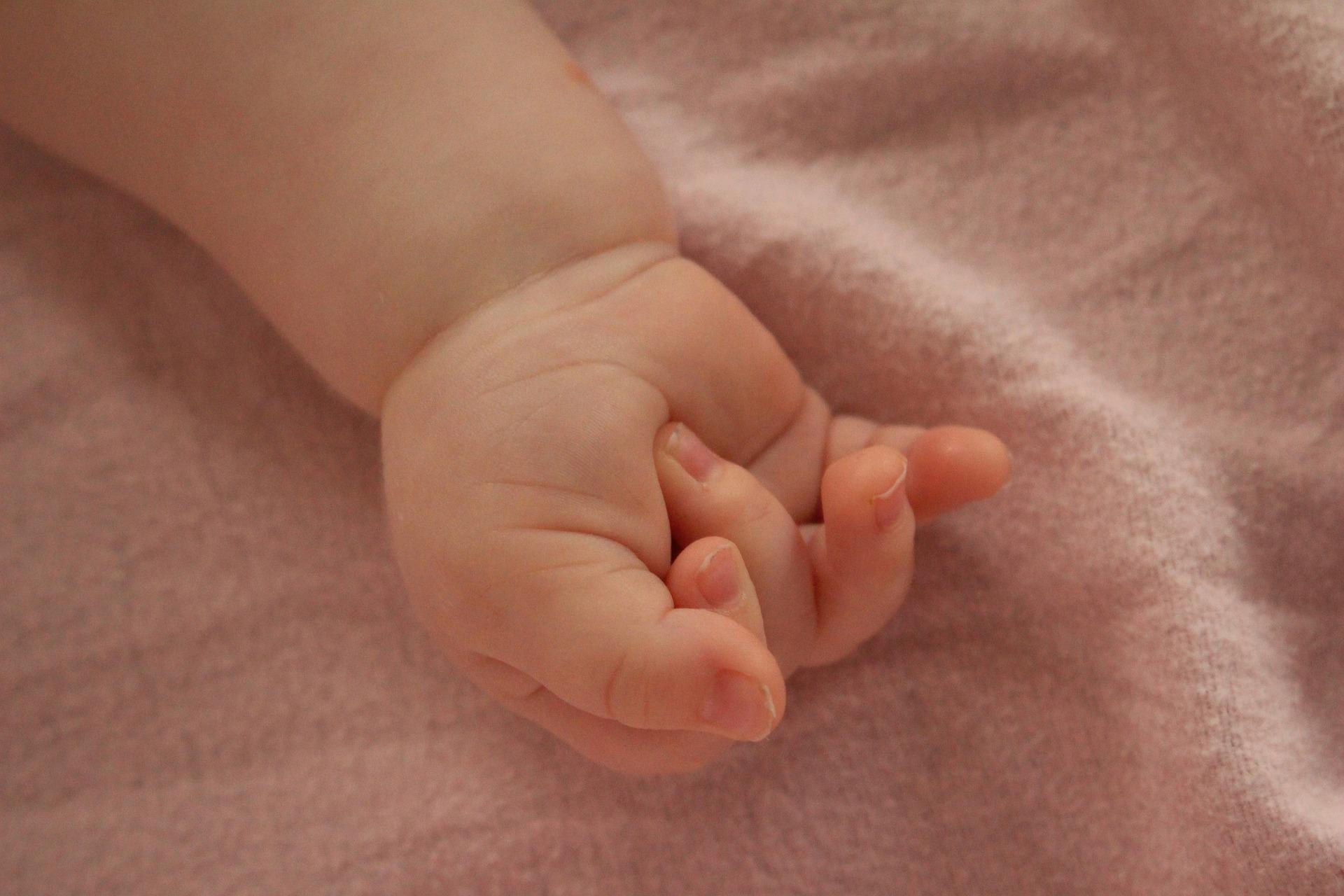 zwangerschap en bevalling