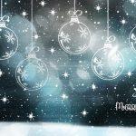 10 leuke raamtekeningen voor Kerst met krijtbordstift