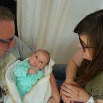 'Mijn eerste zwangerschap en bevalling' door Marjolein