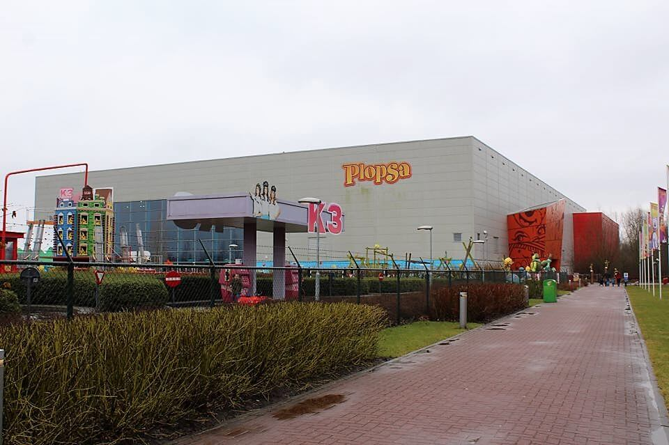Review: Plopsa indoor Coevorden
