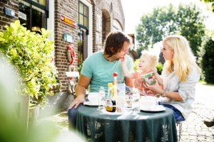 10 kindvriendelijke restaurants in Drenthe