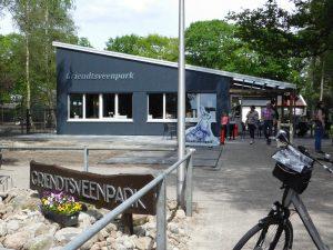 Gratis uitje in Zuidoost Drenthe: Griendtsveenparkje