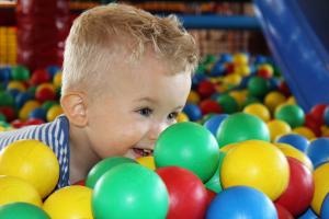10 leuke indoorspeeltuinen in Drenthe