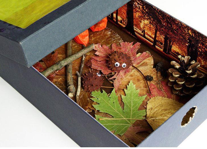 knutselen-met-herfstmaterialen-herfst
