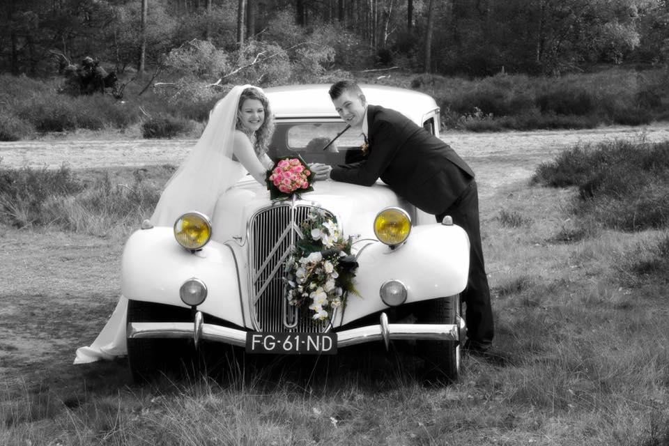 Wat er op onze trouwdag mis ging