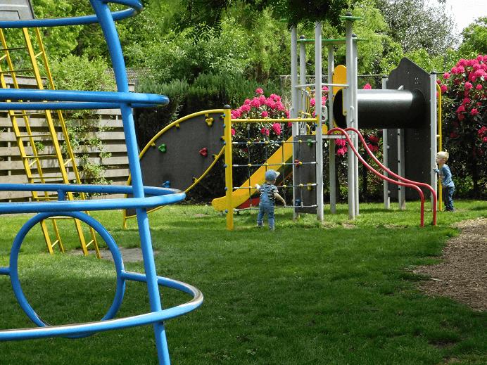 Griendtsveenparkje