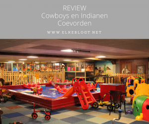 Review: Cowboys en Indianen in Coevorden