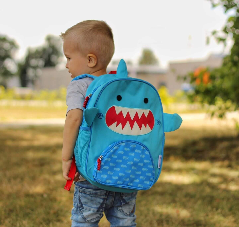 Back to school met de leukste artikelen van de Kleine Giraf