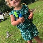 Door Marjolein: Hoe ik mijn kind wilde opvoeden en wat is daar van terecht gekomen?