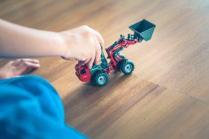 Gastblog: Een stoere kinderkamer op zolder maken
