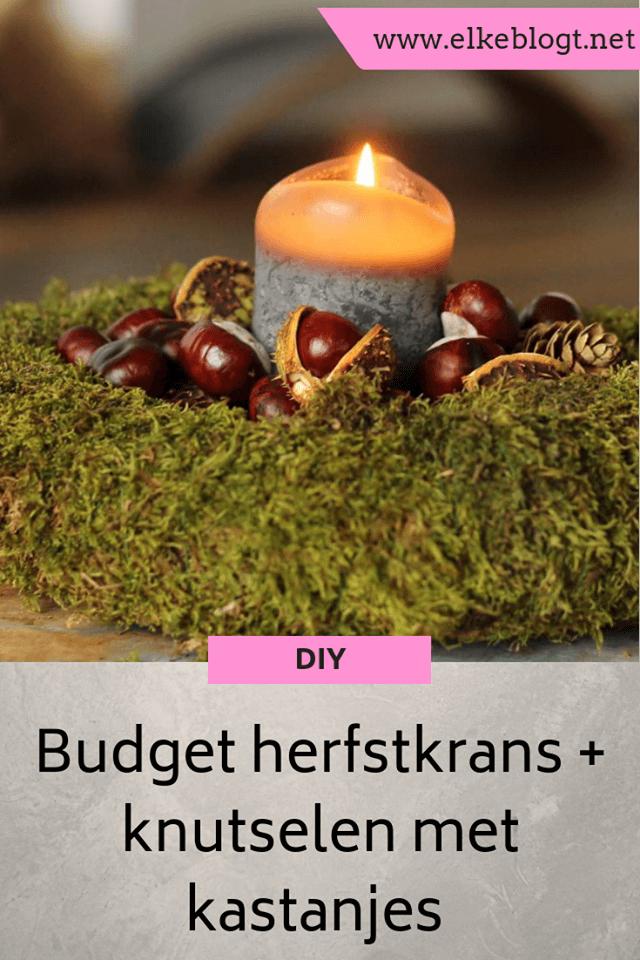 herfstkrans-budget