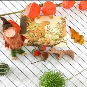 seizoenstafel-herfst