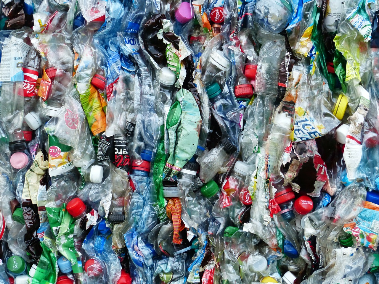 Door Loes: Kleine aanpassingen voor minder plastic in het gezin