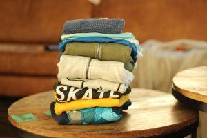 Wintershoplog : 11 items voor €90,- bij Wehkamp