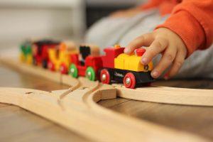 Speelgoed waar je kind jaren mee kan spelen