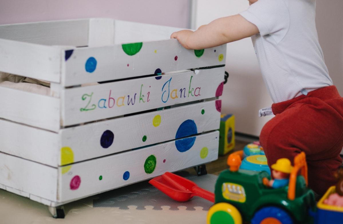 Gastblog: Een veilige kinderkamer