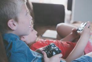 Gastblog: Een speelkamer voor stoere jongens