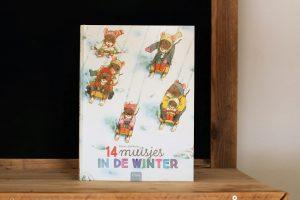 14-muisjes-in-de-winter