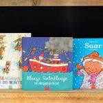 Voorlezen met de nieuwste boekjes uit de najaarscollectie van uitgeverij Clavis