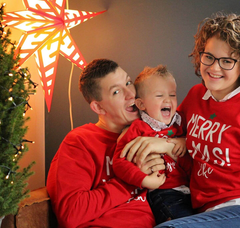Kersttip: Gepersonaliseerde Kersttruien van Bulbby