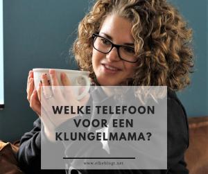 telefoon-klungel