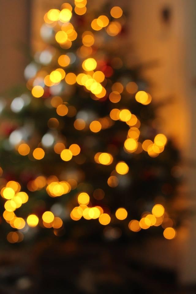 Waarom doen we geen cadeaus met Kerst?