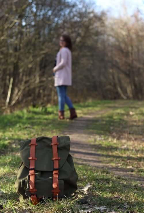 De ideale tas voor de peutermoeder van Gaston Luga