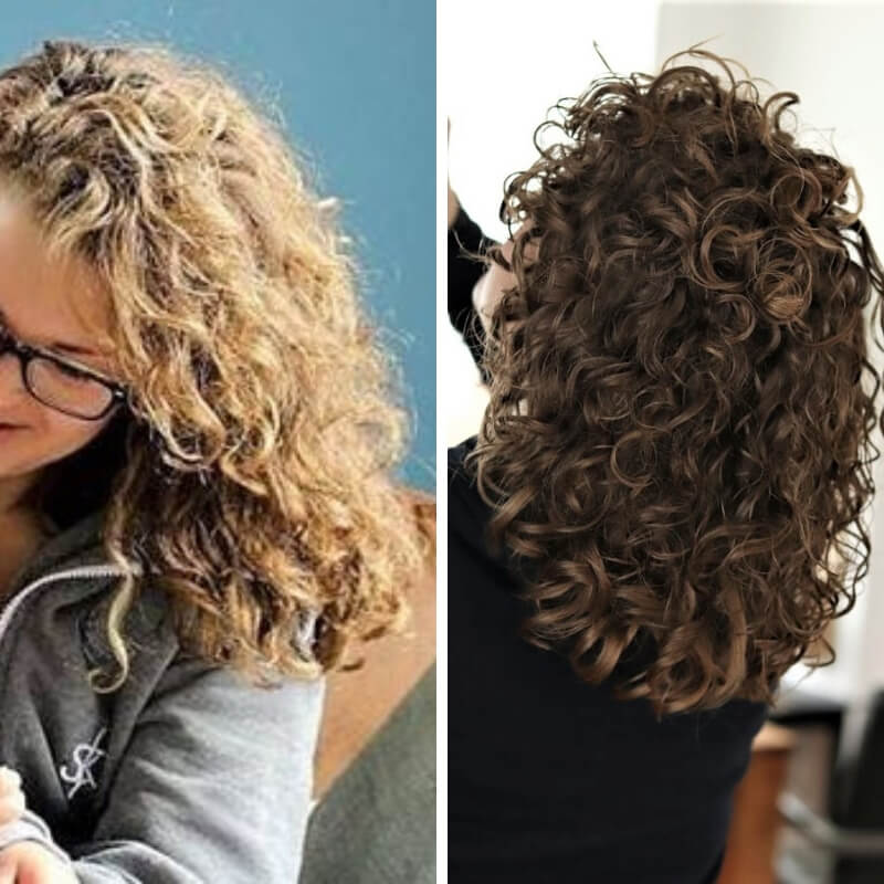 Hoe begin je met de Curly Girl Methode?