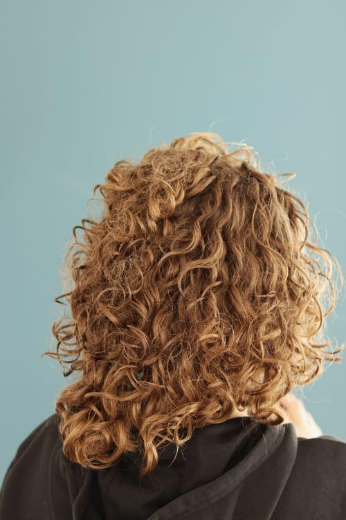 De Curly Girl methode werkt niet