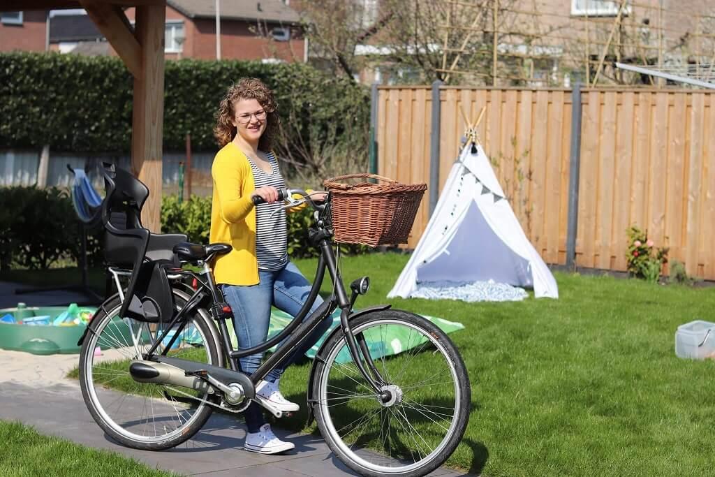 Moederfiets of gewone fiets, wat koos ik?