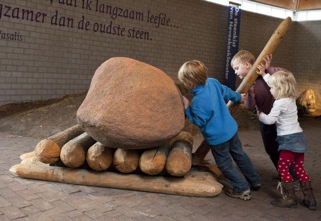 Drenthe – 10 indoor uitjes voor bij slecht weer
