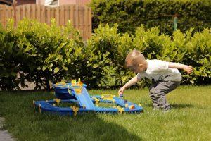 Het leukste buitenspeelgoed voor peuters en kleuters