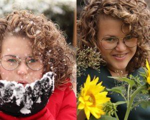 Update: Een half jaar Curly Girl methode