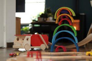 5 x waarom houten speelgoed een goede keus is
