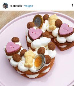 Sinterklaas – zelf taart of cake versieren