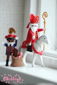 Een leuke Sinterklaas voor gevoelige kinderen