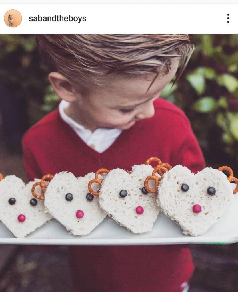 gezonde-hapjes-voor-het-kerstdiner- op-school