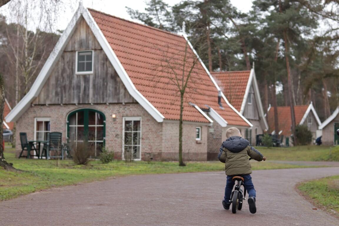 Review Landal de Hellendoornse Berg