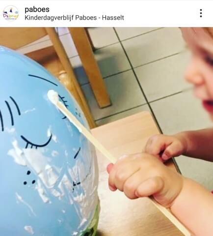 ballon-scheren-scheerschuim