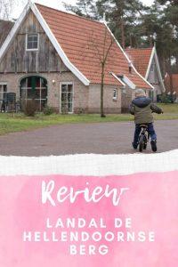 review-landal-de-hellendoornse-berg