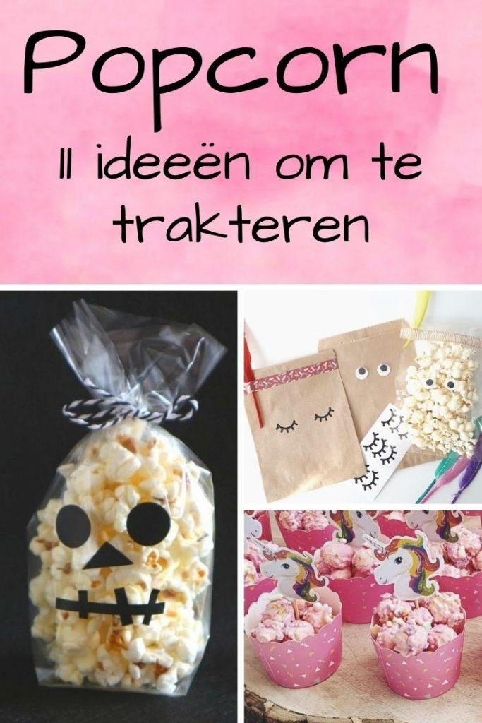 popcorn-trakteren