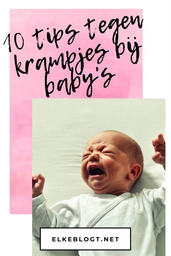 tips-tegen-krampjes-bij-baby's