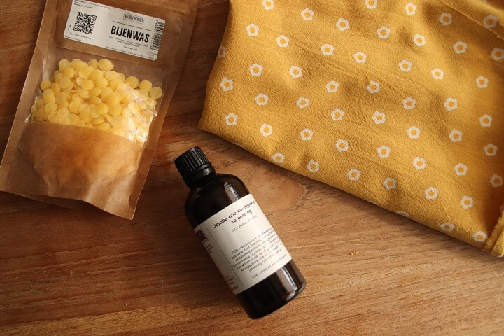 zelf-bijenwasdoek-maken
