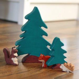 spelen-leren-houten-dieren
