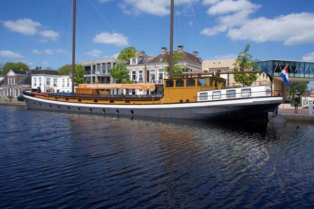 pannenkoekenrestaurants-in-Drenthe