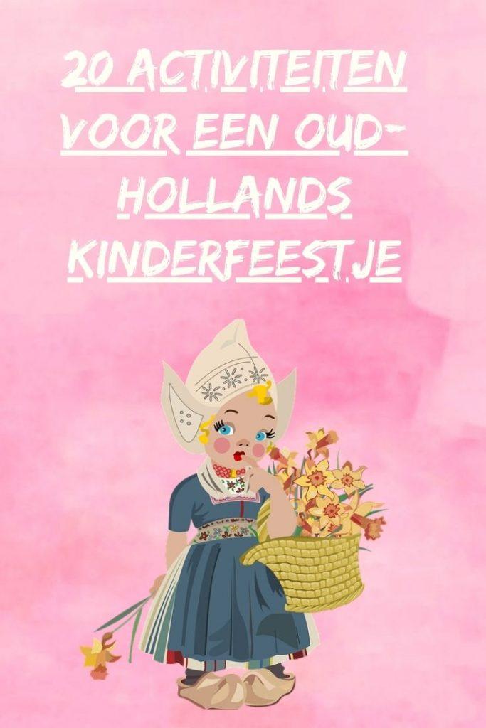 oud-hollands-kinderfeestje